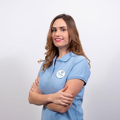 Cecilia Perea