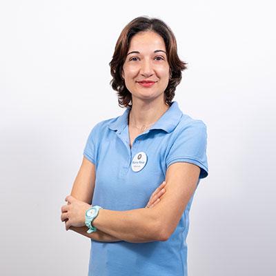 María Rosa Perona