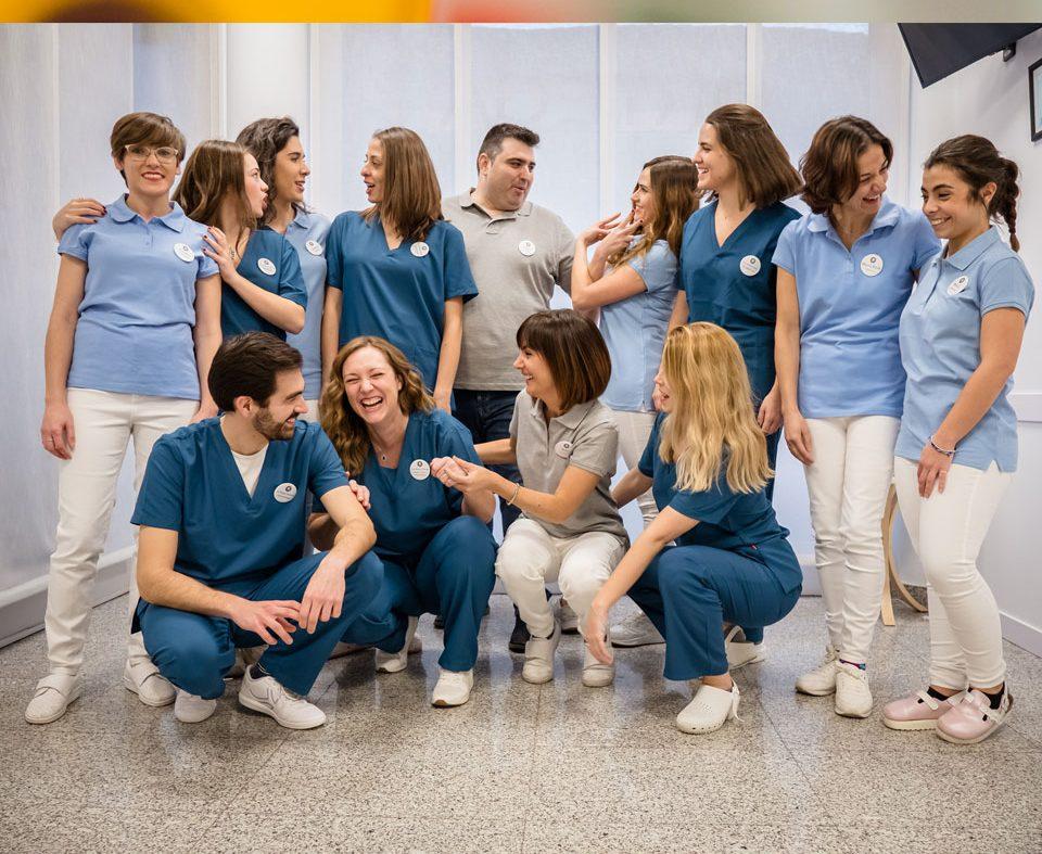 Bienvenid@ al Blog y a nuestra nueva web de Centro Odontológico Ortega